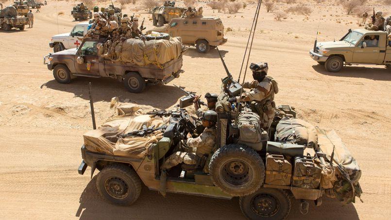 Operación Serval en Mali PHO58429c6c-acc1-11e2-a924-ecb5e7a2f45f-805x453