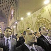 Égypte : les magistrats entrent en résistance
