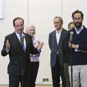 Otages : Paris redit son opposition à une rançon