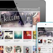 La décennie d'iTunes en dix répères