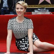 Scarlett Johansson rejoint le club Besson