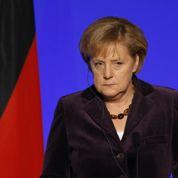 Merkel ne cède rien sur la rigueur face à l'Europe du sud