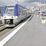 Les régions en colère contre la SNCF