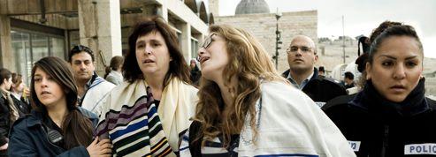 Les femmes autorisées à prier comme les hommes au Mur des Lamentations