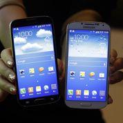 Samsung distance ses concurrents