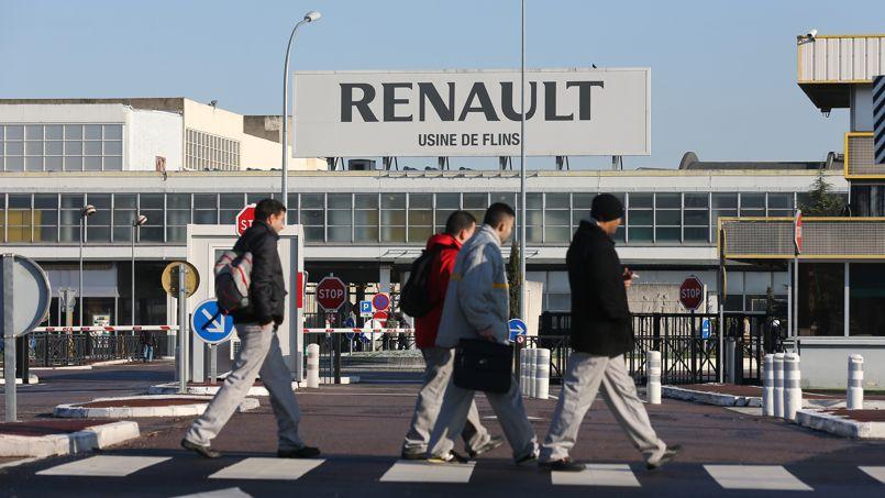 Pour produire la Micra, Renault va recruter à Flins