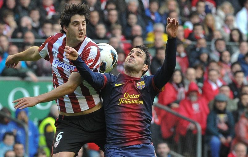 Le Barça encore groggy