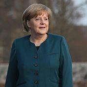 Hostilité ouverte entre Merkel et Hollande