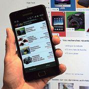 eBay fait la part belle à l'achat sur mobile