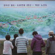 Kaesong, la fin du «pont» intercoréen