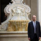 Letta, «enfant prodige» de la politique italienne