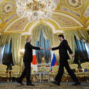 Kouriles : dialogue entre Moscou et Tokyo