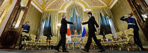 Moscou et Tokyo relancent leur dialogue sur les Kouriles