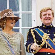 Le premier roi des Pays-Bas depuis 120ans