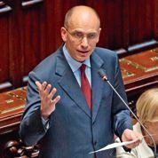 Letta : l'Italie et l'UE ont des destins «unis»