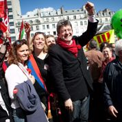 Le Front de gauche vise 100.000 personnes