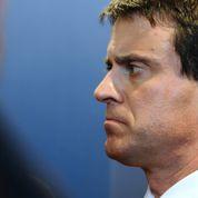 Remaniement : Valls et Mélenchon favoris