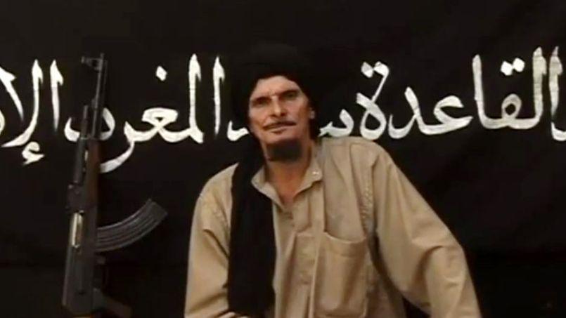 Gilles Le Guen, selon une capture vidéo datant d'octobre 2012.