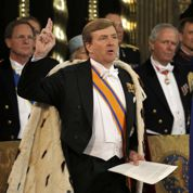 Un nouveau souverain aux Pays-Bas