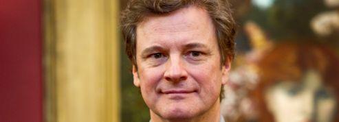 Colin Firth est de retour