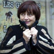 Agnès Varda préside la Caméra d'Or de Cannes
