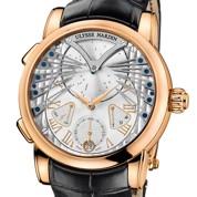 Baselworld: montres, des complications utiles