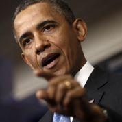 Guantanamo : Obama veut toujours en finir