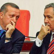 La coopération franco-turque pâtit des crises diplomatiques