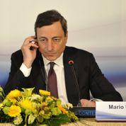 La BCE baisse son taux directeur à 0,5%