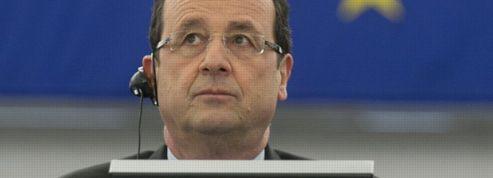 Les Européens jugent durement l'an 1 de Hollande