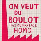 Les anti-mariage gay inspirés par Mai 68