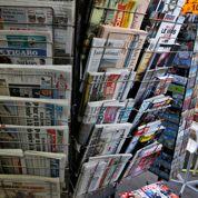 Aides à la presse: davantage d'efficacité