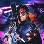 Test: Far Cry 3 Blood Dragon ,génération 80
