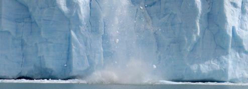 Fonte record de la banquise arctique en 2012