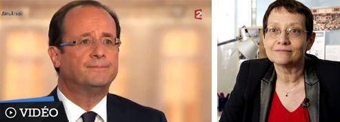 François Hollande : «Moi président», le bilan, un an après