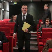 Passe d'armes entre Lagardère et Vivendi