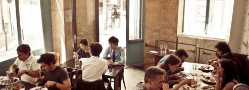 Les 5 restaurants d'anciens candidats de Top Chef à Paris