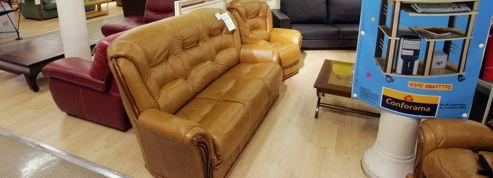 Une nouvelle éco-taxe appliquée aux meubles