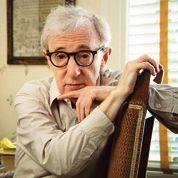 Woody Allen de retour en France