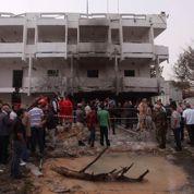 La loi par l'épuration des milices libyennes