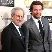Bradley Cooper, arme fatale de Spielberg