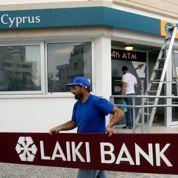 Chypre s'enfonce dans une récession profonde