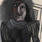 Deux tableaux de Picasso aux enchères
