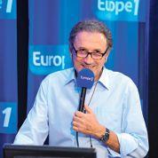 Europe 1 et France TV lancent le mercato