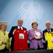 Merkel éclaboussée par l'«affaire Hoeness»