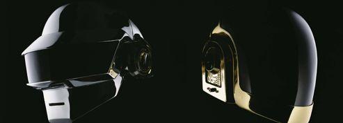 Daft Punk: «entre Gengis Khan et Jean-Michel Jarre»