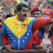 Maduro: «Le Venezuela n'est pas polarisé»