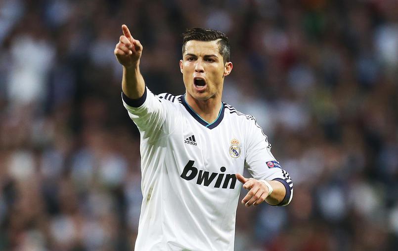 Ronaldo au PSG, «c'est une possibilité»