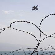 Israël lance des raids aériens contre la Syrie