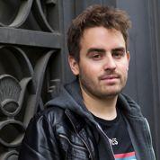 Paul Morlet, junior entrepreneur